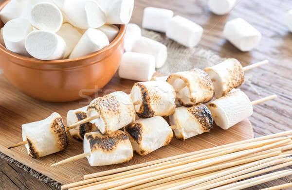 Rocky Mountain: O verdadeiro marshmallow!